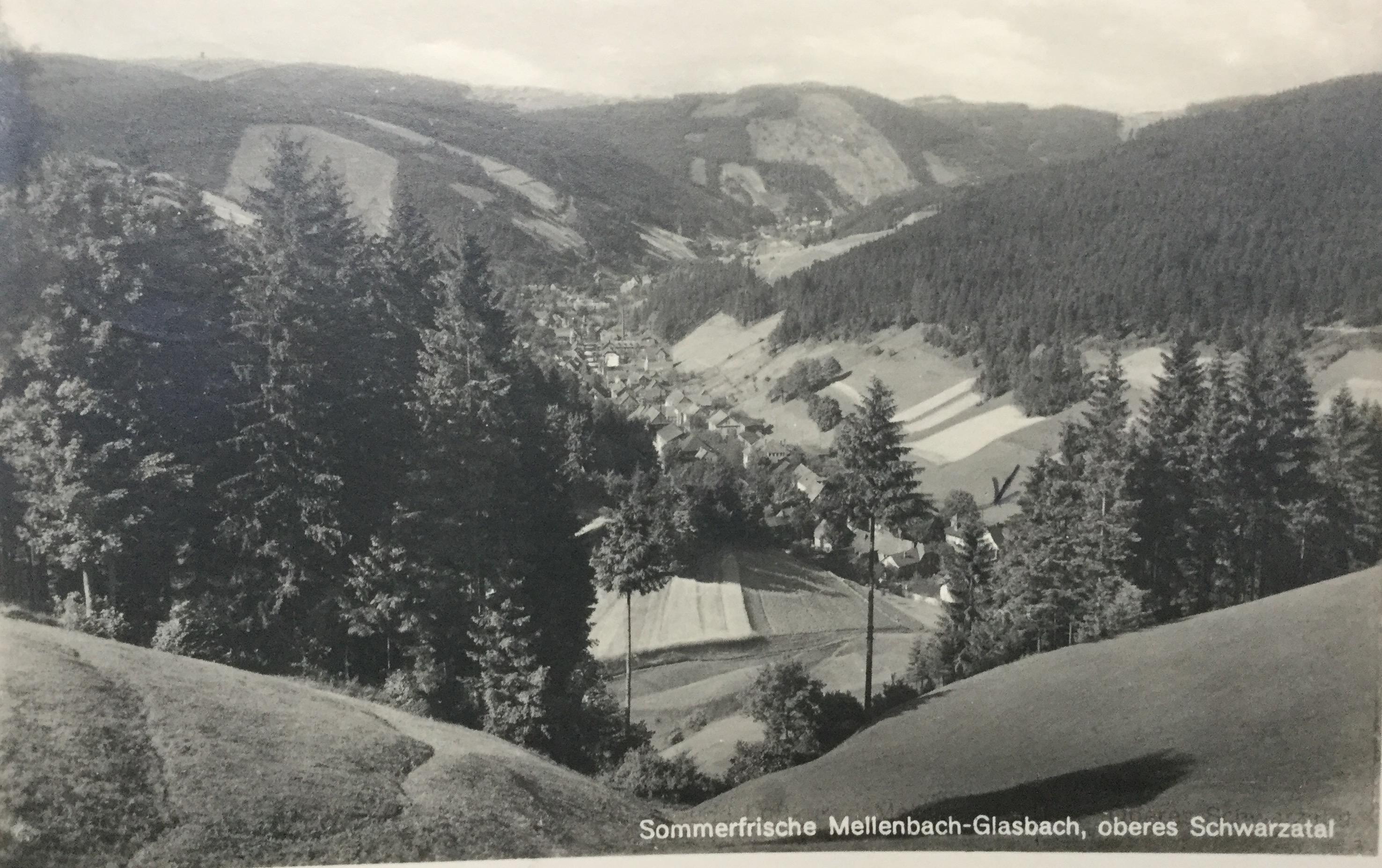 Mellenbach