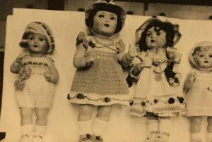 Puppenmuster