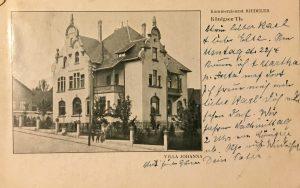 Villa Riedeler