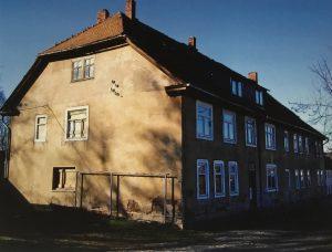 Altes Krankenhaus Königsee