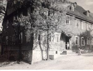 Wohnhaus Kiesewetter