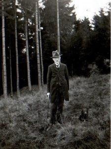 Hugo Kiesewetter 1927